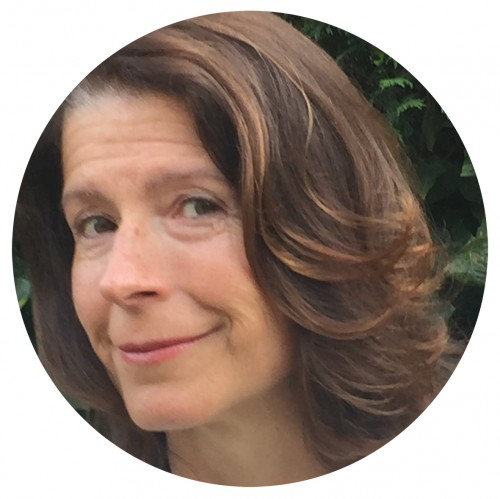 Madeleine Kemna - Schotland