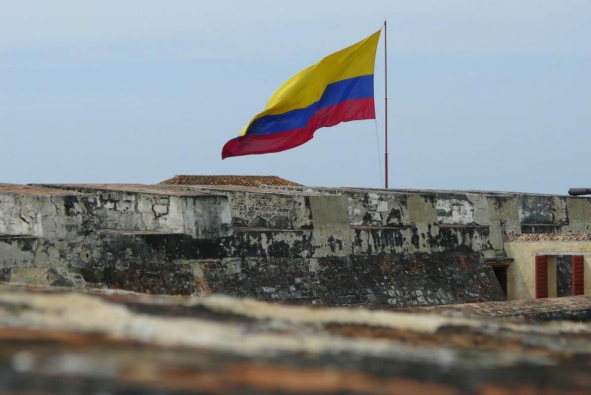 colombiaans gedrag