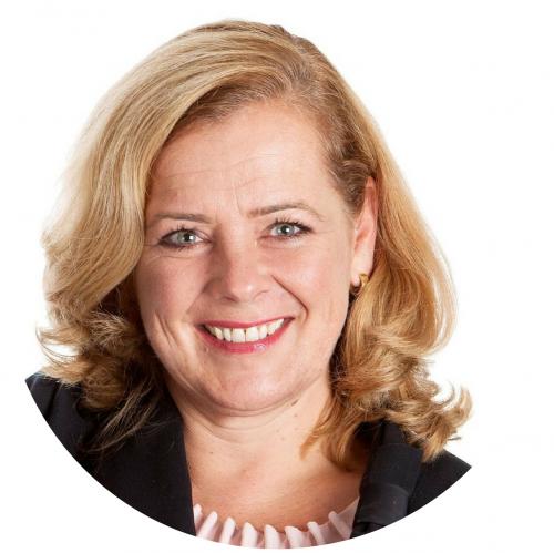 Angela van der Hulst - Nederland
