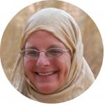 Brenda van den Brink- Jordanië