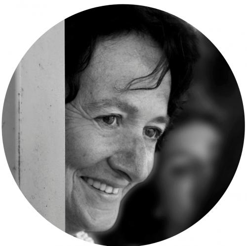 Joanne Nihom - Israël