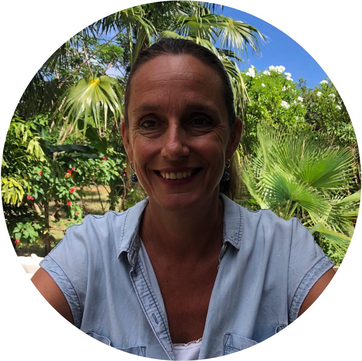 Wendy van Dalen - Dominicaanse Republiek