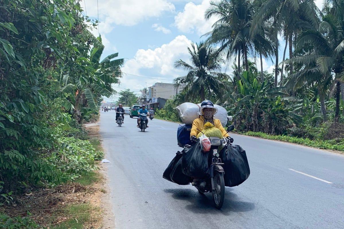 vrouwen in Vietnam