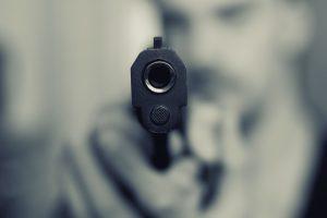 shooting USA