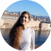 Aisha van der Heiden - Frankrijk