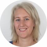 Anita de Zeeuw - Denemarken