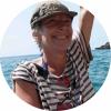 Marijke Katsburg - Kaapverdië