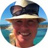 Carole Overmaat - Australië