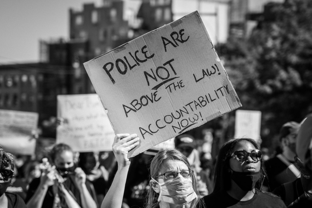 Black Lives Matter in New York City