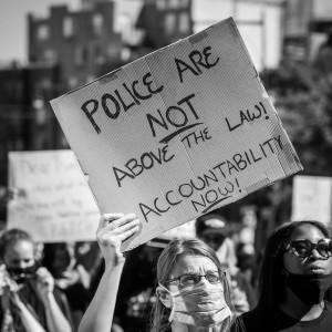 Black Lives Matter in New York City
