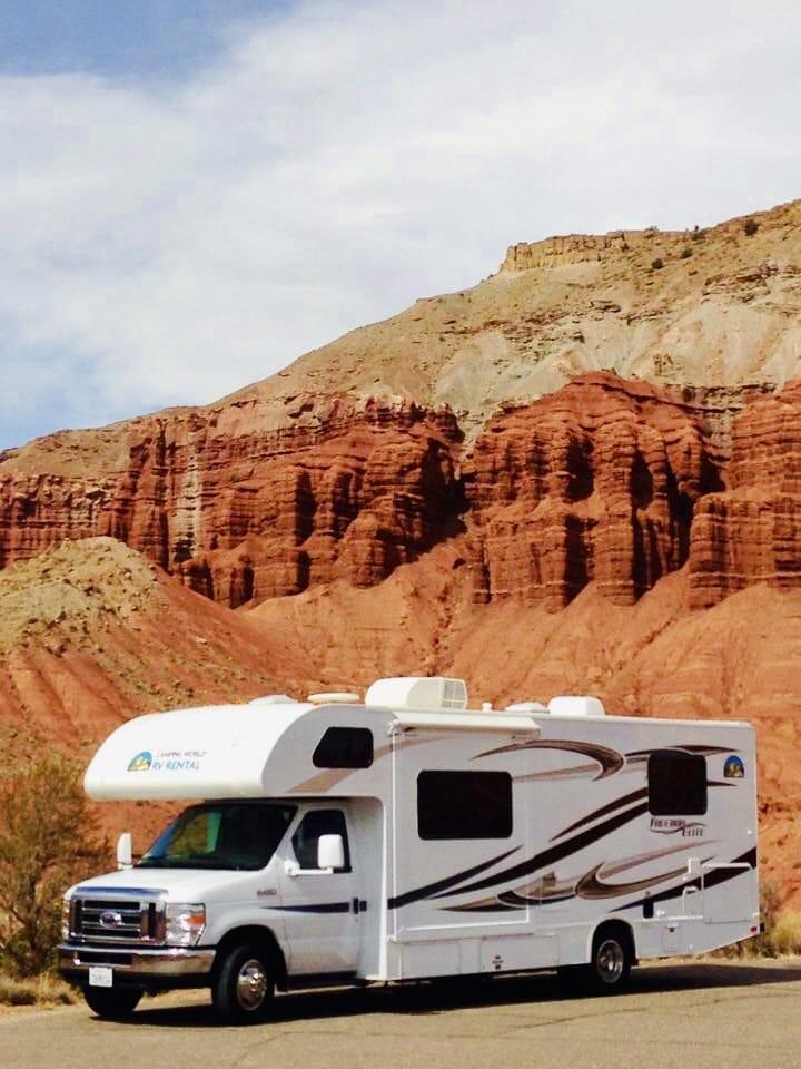 America the Beautiful: lang leve de Roadtrip!