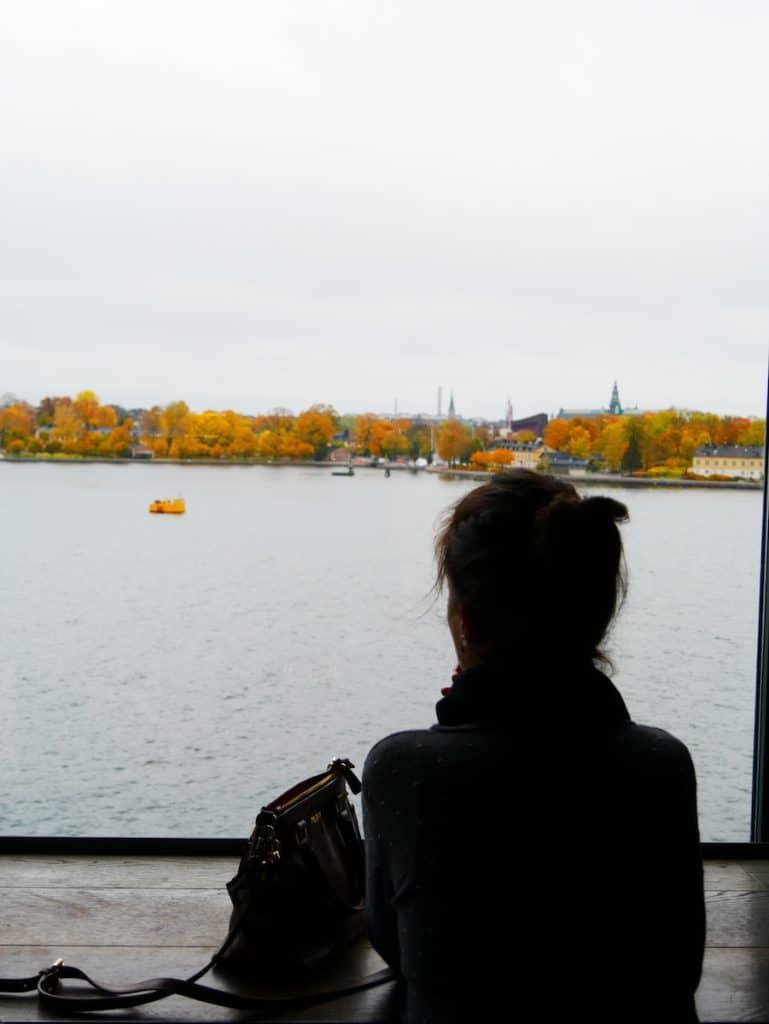 """Sarah uit Zweden: """"Het was tijd om weer aan mijn carrière te werken. Maar wat voelde ik me onzeker..."""""""