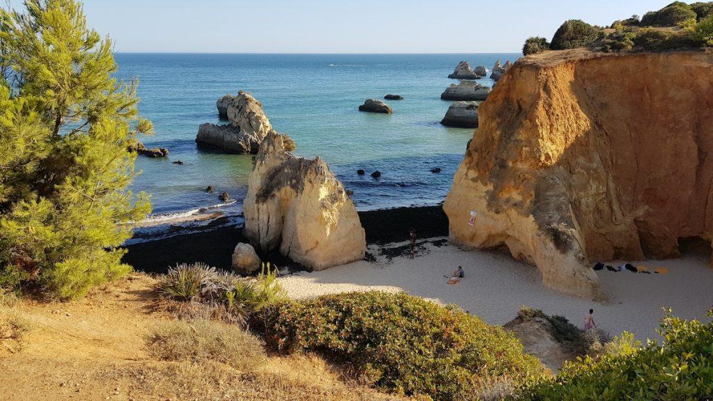 Het laatste paradijs aan zee in Portimão (Algarve) verdwijnt