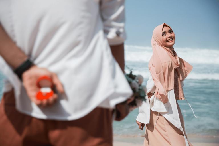 Gastschrijver Safierah: Interraciale huwelijken