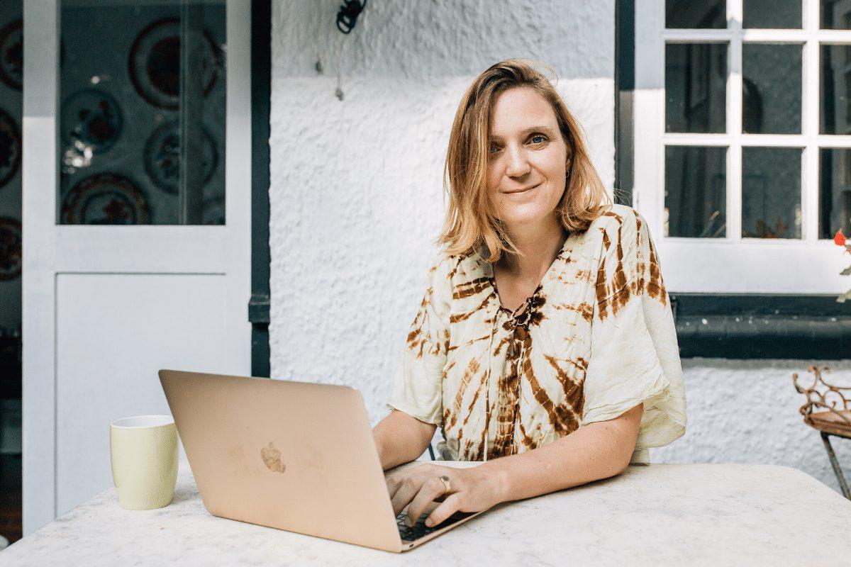 Bedrijf van een Wereldwijf Boek - Karien van Ditzhuijzen