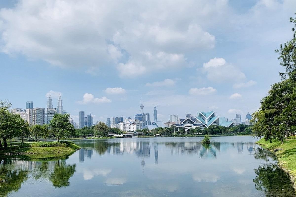 Marije Kuala Lumpur