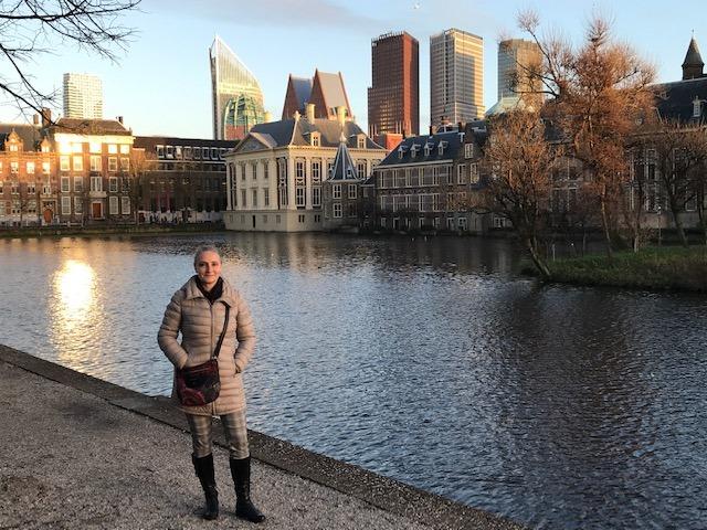 Na 25 jaar terug naar NL - Antonietta