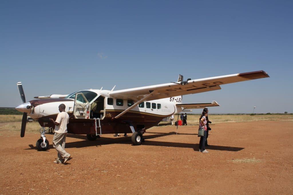 Dromen van Reizen, Dromen van Africa.