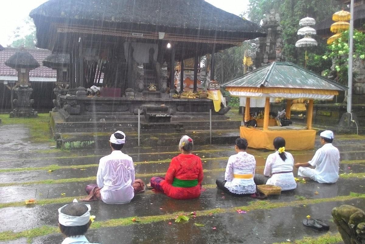 Hoe Bali mij de kunst van het luisteren heeft geleerd