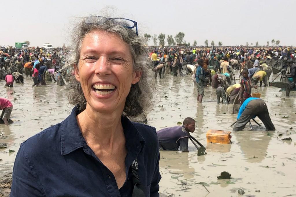 Tom Poes verzin een list! Tien jaar veerkracht en crisismanagement in Mali.