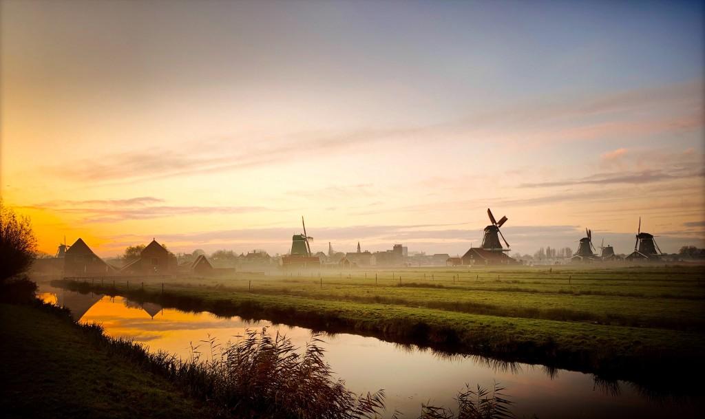 Een roadtrip in Nederland…? Ach ja, waarom ook niet!