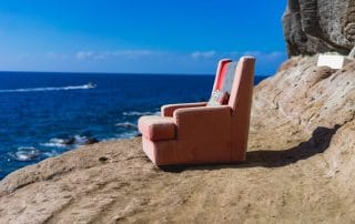 Expat-blues, migratiesomberheid en reisdepressie