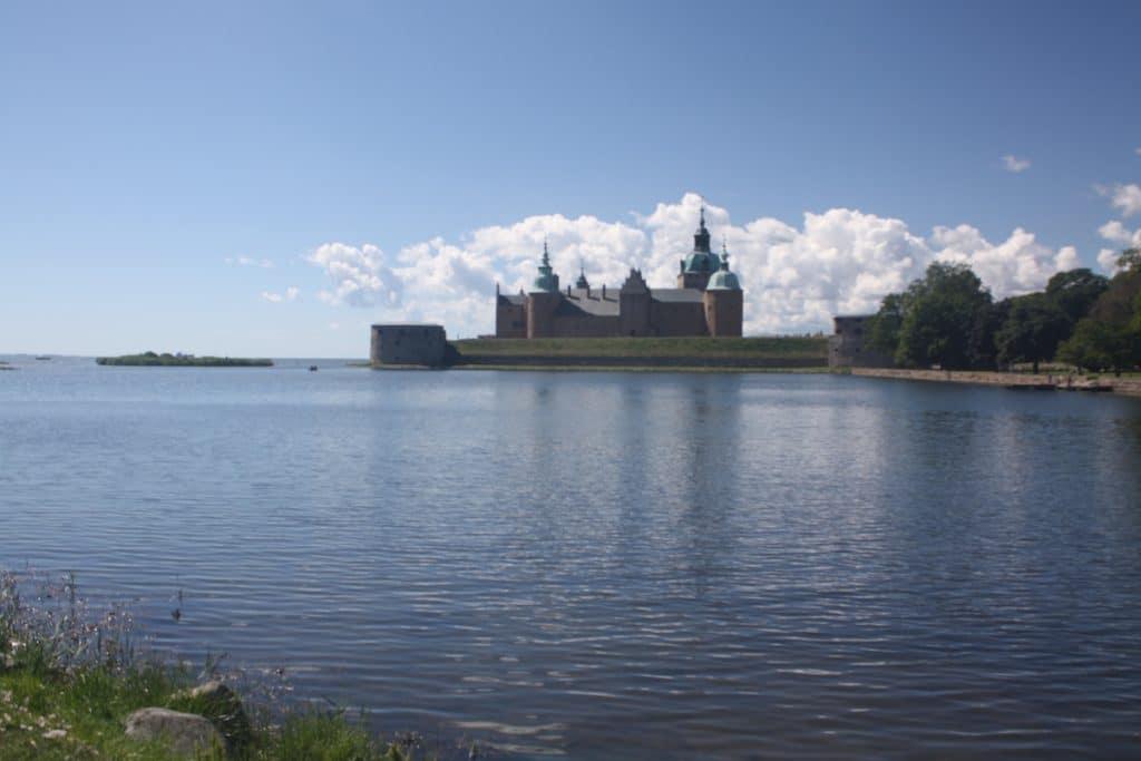 Het ultieme vrijheidsgevoel: met de sleurhut op vakantie in Zweden