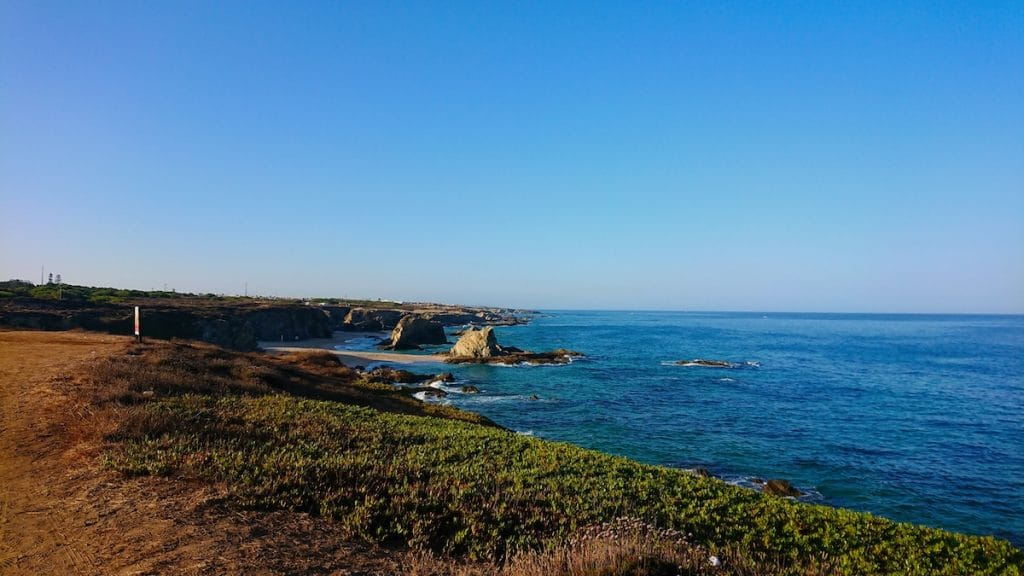 Porto Covo: onze oase aan de Portugese kust!