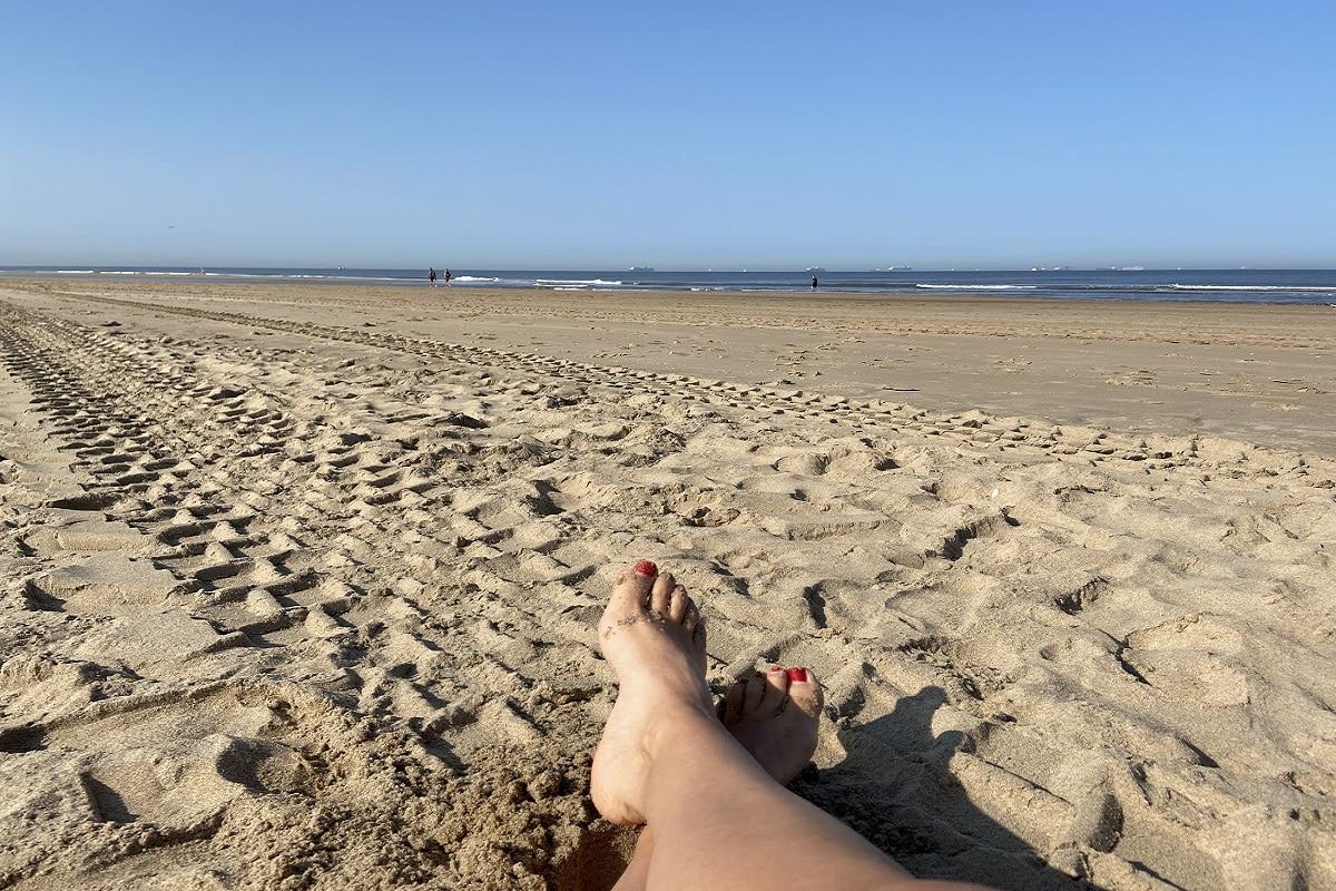 Marijn Plug strand