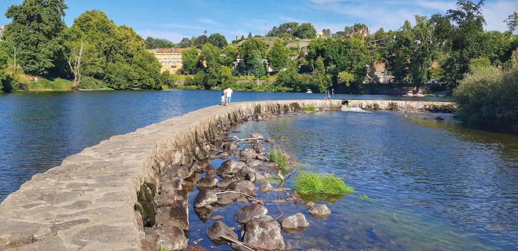 Reizen met Mirjam in Portugal: