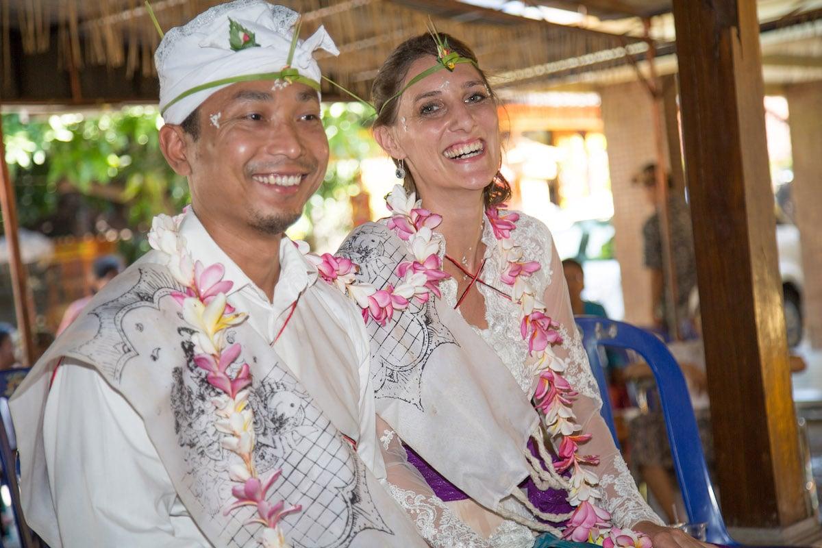 """Marieke uit Bali: """"Ik ben een wereldburger. Maar is dat nou verrijkend of verwarrend?"""""""
