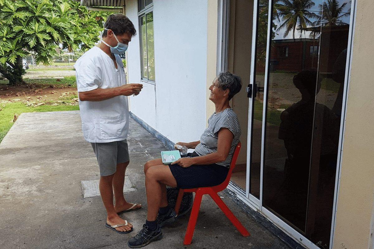 Reizen in tijden van Corona. Hoe kom ik in Fiji?