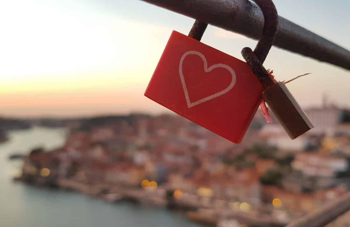 Angst voor verlies_Uitzicht over Porto