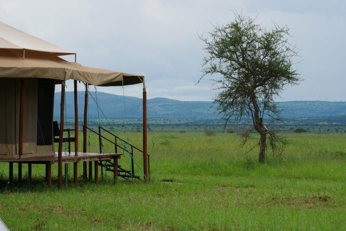 Reizen in Tanzania in Corona-tijd
