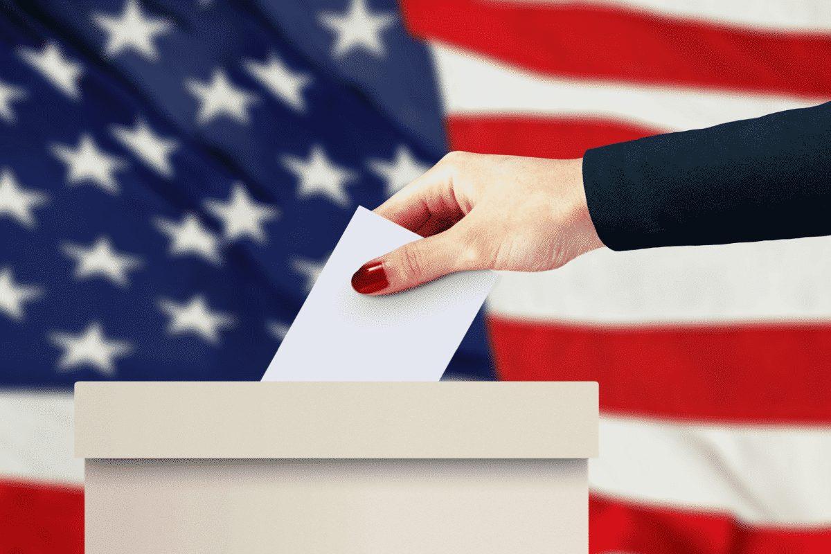 Verkiezingen 2020 USA