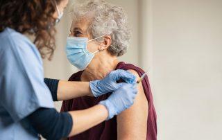 COVID vaccin