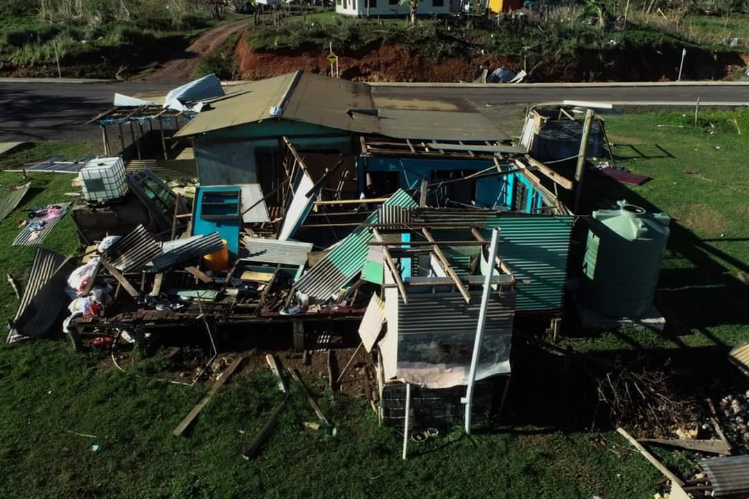 Wat te doen bij een orkaan