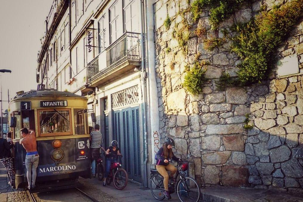 Reizen - Portugal