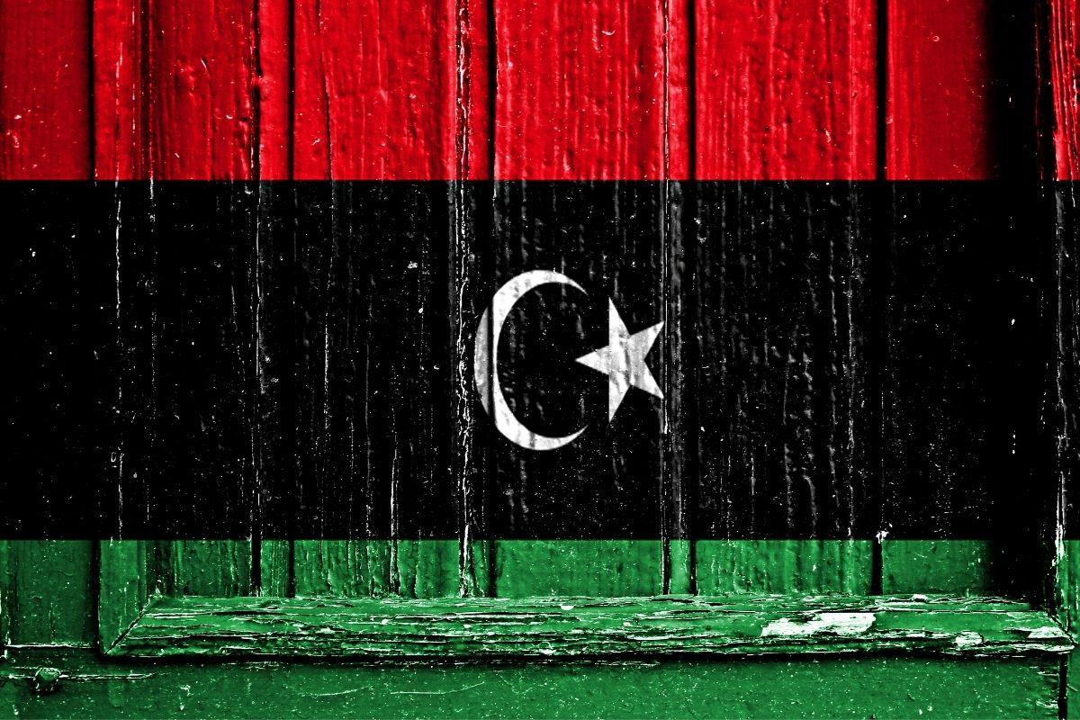 Gezondheid in Libië