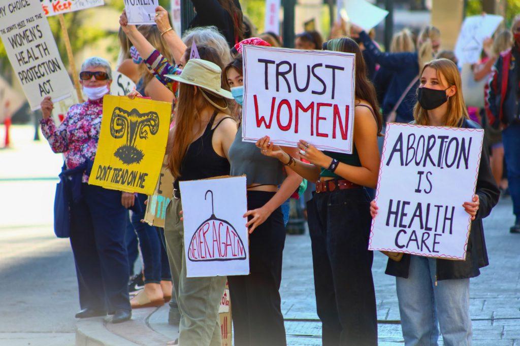 Vrouwenrechten